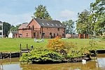 Country Holiday Cottages near Nantwich