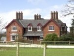 Holiday Apartment at Tatton Park near Knutsford