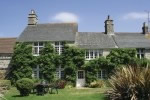 Large Holiday Cottage near St Ives - Manor House in St Erth, Hayle in North Cornwall