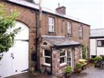 Self catering cottage accommodation in Eden Valley, Cumbria