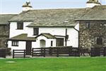 Large Lake District Holiday Cottage in Cumbria