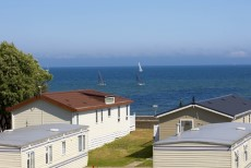 Sandhills holiday park with swimming pools at christchurch - Campsites in dorset with swimming pools ...