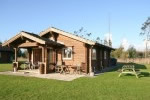 Farm Holiday Cottage near Lincoln Lincolnshire
