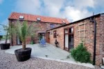 Country Cottages with Fishing near Skegness  near Skegness - Plum Cottage at Langham Barns