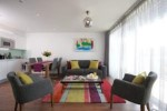 London Holiday Apartments in Canary Wharf
