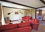 Norfolk Holiday Cottage with Wheelchair access