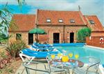Large Holiday Cottage in Norfolk