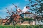 View Country Holiday Cottage near Cromer in Norfolk