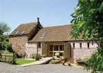 Large Holiday Cottages near Watchet - The Barn at Meadowsweet Farm Bicknoller in Somerset