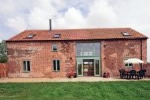 Country holiday Cottages near Bungay in Suffolk