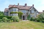 Large Manor House near Tunbridge Wells in Sussex