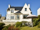 Erquy Holiday Villa in Brittany, West france
