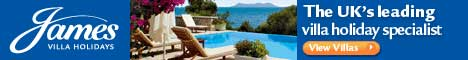 Holiday Villas with Pools