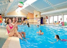 Seton Sands Holiday Park At Port Seton East Lothian Scotland