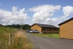 self catering holiday Cottages near Hay, Glasbury-on-Why,  Wye Valley, Mid Central Wales