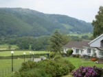 Pet Friendly Lodges, Heartsease, Nr. Llandrindod Wells, Powys, Mid Wales