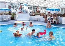 Greenacres holiday park black rock sands porthmadog north wales for North wales hotels with swimming pools