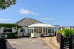 Large Seaside Holiday Cottage near Rhyl in North Wale