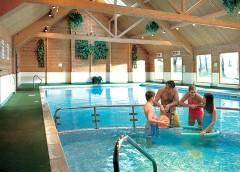 Brynteg holiday park near caernarfon snowdonia north wales for Holiday parks in north wales with swimming pool