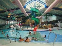 Trecco Bay Holiday Park At Porthcawl Mid Glamorgan South Wales